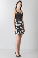 Drexcode - Short skirt with flowers - Blumarine - Rent - 3