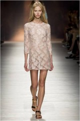 Drexcode - Embroidered short dress - Blumarine - Rent - 3