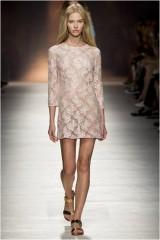 Drexcode - Short dress with decorations - Blumarine - Sale - 3