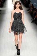 Drexcode - Bustier dress - Blumarine - Sale - 3
