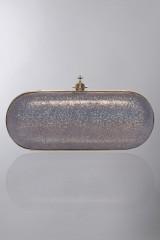 Drexcode - Glitter clutch - Vivienne Westwood - Rent - 1