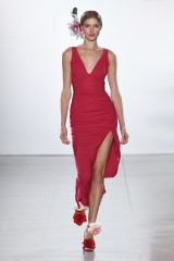 Drexcode - Asymmetric draped dress - Chiara Boni - Rent - 4