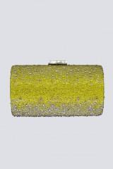Drexcode - Clutch degrade citrine - Anna Cecere - Sale - 2