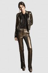 Drexcode - Golden suit - Giuliette Brown - Rent - 7
