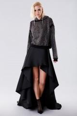 Drexcode - Sweatshirt with rhinestones - Doris S. - Rent - 2