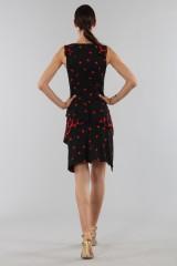 Drexcode - Short polka dot dress - Proenza Schouler - Rent - 2