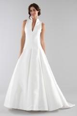 Drexcode - Wedding dress with neckline - Ilenia Sweet by Bellantuono - Rent - 6