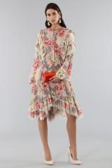 Drexcode - Silk dress - Philosophy by Lorenzo Serafini - Sale - 2