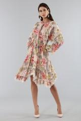 Drexcode - Silk dress - Philosophy by Lorenzo Serafini - Sale - 1