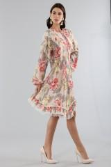 Drexcode - Silk dress - Philosophy by Lorenzo Serafini - Sale - 3