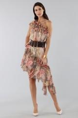 Drexcode - One-shoulder dress - Philosophy by Lorenzo Serafini - Sale - 2