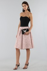 Drexcode - Pink skirt with prints - Antonio Marras - Rent - 4