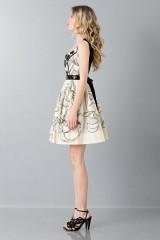 Drexcode - Hand-painted dress - Antonio Marras - Sale - 4