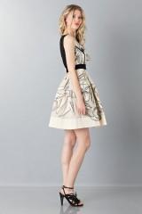 Drexcode - Hand-painted dress - Antonio Marras - Sale - 5