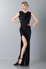 Drexcode - Long silk dress - Vionnet - Rent - 4