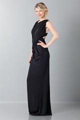 Drexcode - Long silk dress - Vionnet - Rent - 5