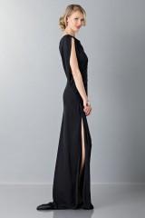 Drexcode - Long silk dress - Vionnet - Rent - 6