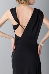 Drexcode - Long silk dress - Vionnet - Rent - 7