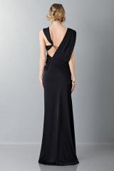 Drexcode - Long silk dress - Vionnet - Rent - 2