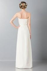 Drexcode - Wool long dress - Giambattista Valli - Rent - 2