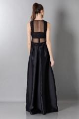 Drexcode - Silk loose-fitted skirt - Alberta Ferretti - Rent - 2