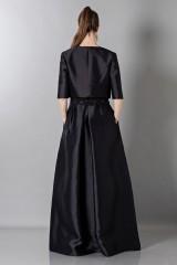 Drexcode - Short black jacket - Alberta Ferretti - Rent - 2