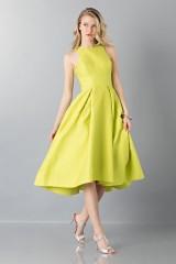 Drexcode - 50s dress - Monique Lhuillier - Rent - 1