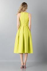 Drexcode - 50s dress - Monique Lhuillier - Rent - 2