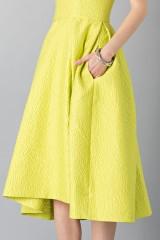 Drexcode - 50s dress - Monique Lhuillier - Rent - 5