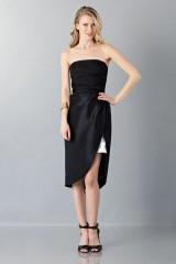 Drexcode -  Bustier with slit - Monique Lhuillier - Sale - 1