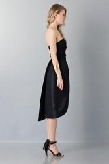 Drexcode -  Bustier with slit - Monique Lhuillier - Sale - 6