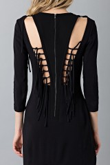 Drexcode - Floor-length dress - Antonio Berardi - Rent - 6