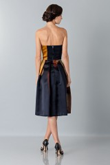 Drexcode - Bustier dress with print - Giles - Rent - 2