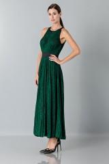 Drexcode - Lamè dress - Blumarine - Sale - 5