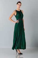 Drexcode - Lamè dress - Blumarine - Sale - 4