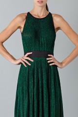 Drexcode - Lamè dress - Blumarine - Rent - 6