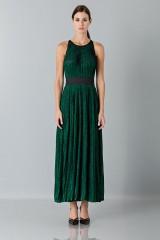 Drexcode - Lamè dress - Blumarine - Sale - 3