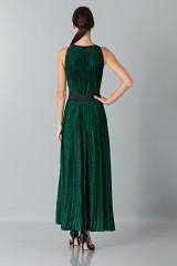 Drexcode - Lamè dress - Blumarine - Sale - 2