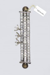 Drexcode - Bracciale con cristalli e pendenti - Tataborello - Sale - 1