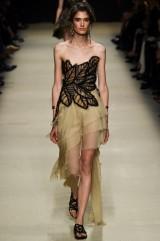 Drexcode -  Organza and chiffon dress - Alberta Ferretti - Sale - 3