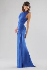 Drexcode - One-shoulder blue dress - Forever unique - Rent - 7