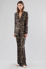 Drexcode - Black lace suit with sequins - Forever unique - Rent - 7