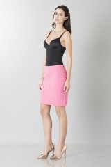 Drexcode - Skirt with diamonds - Moschino - Sale - 3