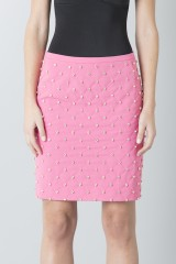 Drexcode - Skirt with diamonds - Moschino - Sale - 4