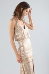 Drexcode - Bronze sequins dress - Forever unique - Rent - 5