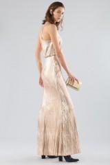 Drexcode - Bronze sequins dress - Forever unique - Rent - 3