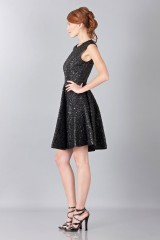 Drexcode - Cloque dress - Giambattista Valli - Rent - 3