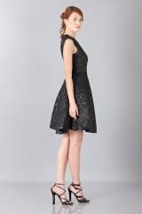 Drexcode - Cloque dress - Giambattista Valli - Rent - 4