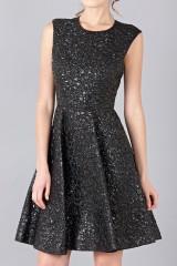 Drexcode - Cloque dress - Giambattista Valli - Rent - 5