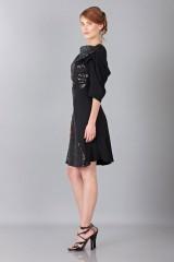 Drexcode - Paillettes dress  - Vivienne Westwood - Rent - 4